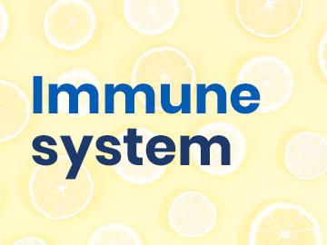 Immune system - PH
